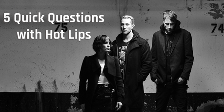 Hot Lips 5 Quick Questions – ReThink Breast Cancer Fundraiser