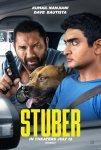 Stuber (2019) Review