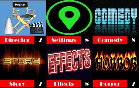 ABC Film Challenge – Horror – N – The Night Watchmen (2017)