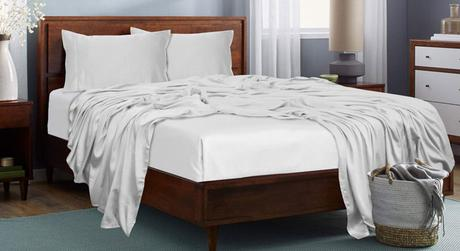 Best Bamboo Sheets Review 2019