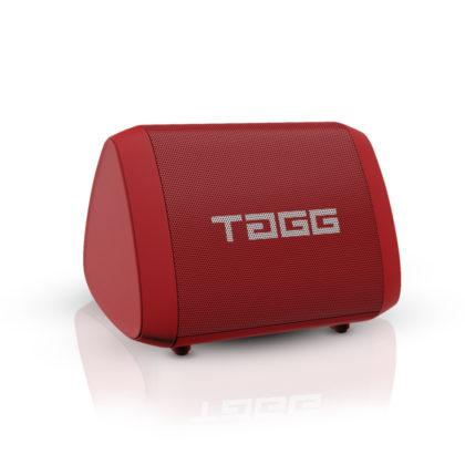 TAGG Sonic Angle Max and Sonic Angle Mini Bluetooth speakers launched in India