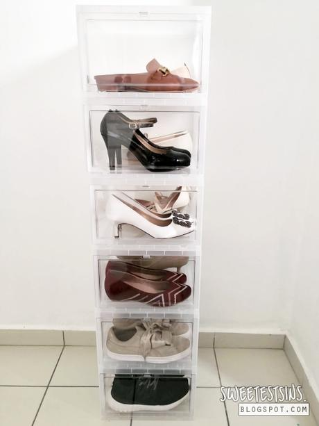 This Shoe Box will change your life completely.