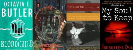 20 Female Authors to Read This Halloween Season