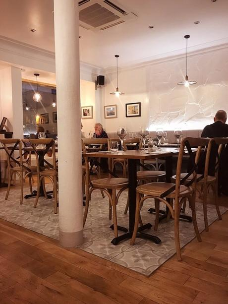 Food Review: Rossini, Glasgow