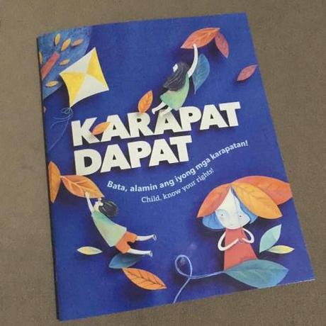 Karapat-Dapat ARTivity Workshop 2019
