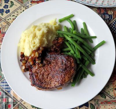 Best Ever Steak Rub