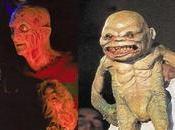 Days Halloween: John Carl Buechler's Cellar Dweller