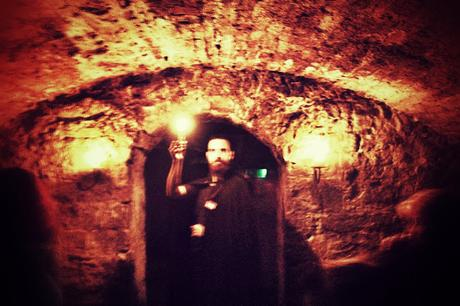 Halloween Is Coming: A Visit To Edinburgh & A Ghost Walk With Mercat Tours