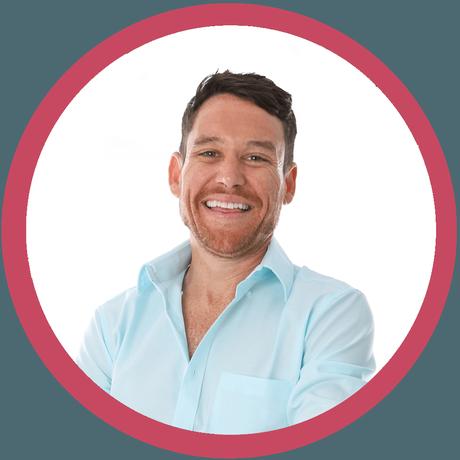 Ryan Power, Salon Owners Summit Dublin Workshop