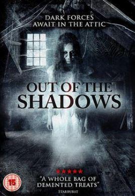 ABC Film Challenge – Horror – O – Out of the Shadows (2017)