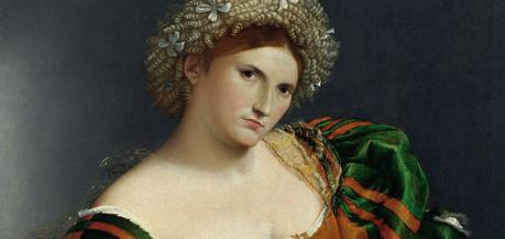 The wonderful rediscovery of Lorenzo Lotto