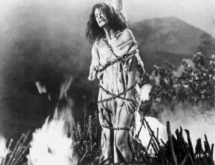 Greatest Witch Movies