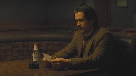 True Detective – Ray Velcoro's Mustard Tweed Sports Coat