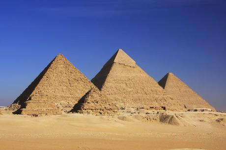 Egypt Making Tourist Arrival Easier With an Online Visa