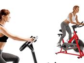 Spinning Bike Upright Recumbent