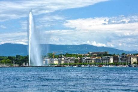 Going to Work in Geneva, Good or Bad Idea?
