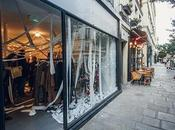 Pop-Up Store Paris