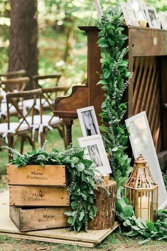 wedding ideas for summer rustic decor