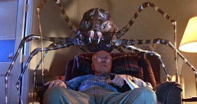 Wednesday Horror: Eight-Legged Freaks