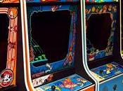 Ready, Set, Game: Short History Arcade Games