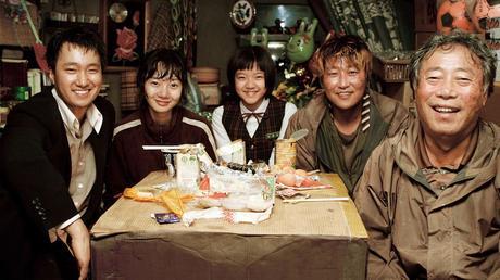 31 Days of Halloween: Bong Joon-ho's The Host (2006)