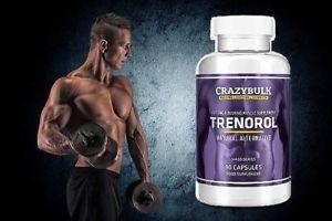 4 Legal Steroids That Really Work