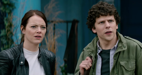 Movie Review: 'Zombieland – Double Tap'