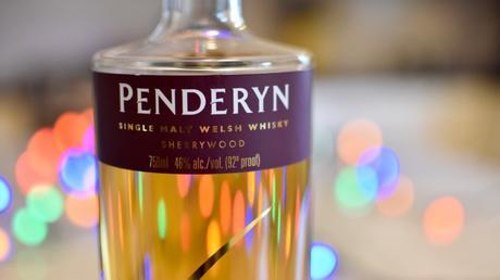 Whisky Review – Penderyn Sherrywood Single Malt Welsh Whisky