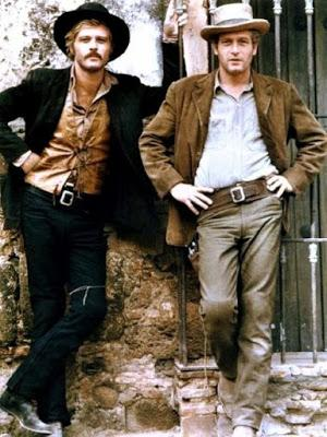 Bridging Old Hollywood and New: Butch Cassidy and the Sundance Kid (1969)