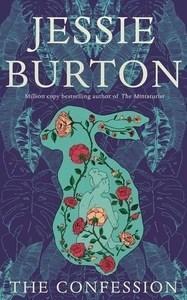Carmella reviews The Confession by Jessie Burton