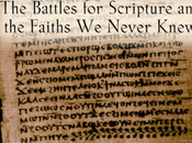 Were There Lost Christianities?