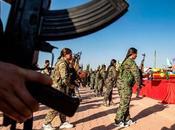 U.S. Military Wife's Letter Kurdish People