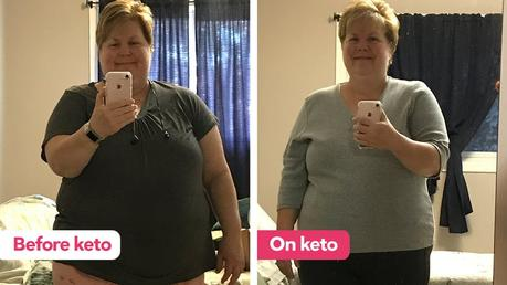 """""""Keto was easier than I thought"""""""