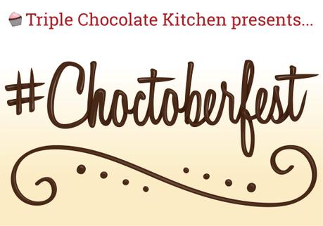 Chocolate Snickerdoodles #Choctoberfest