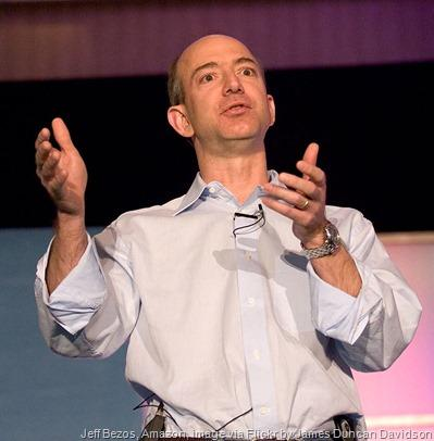 Jeff-Bezos-organization