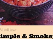 Simple Smokey Paprika Almonds