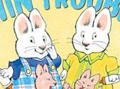 """Children's Book Review: """"Max Ruby Twin Trouble,"""" Rosemary Wells"""