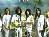 "Rock Legends Angel Multiple Charts With Album ""RISEN"""