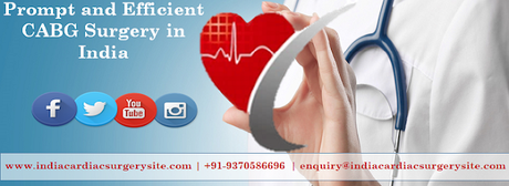 Prompt and Efficient CABG Surgery in India
