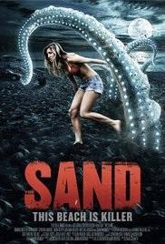 ABC Film Challenge – Horror – S – The Sand (2015)