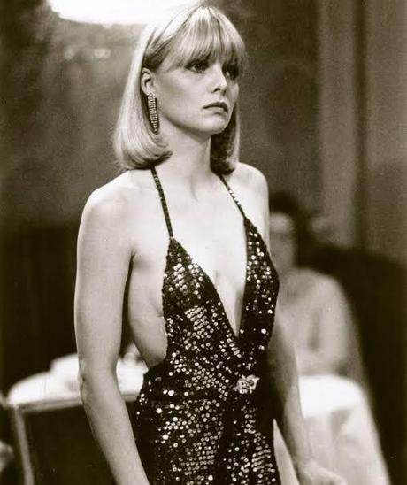 Elvira Hancock - Scarface