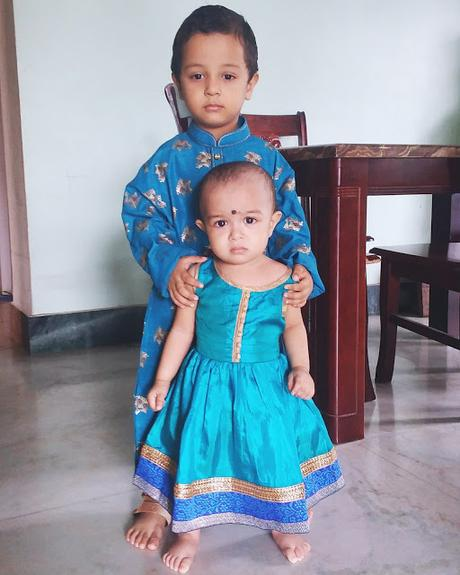 10 Best Outfit Ideas for Siblings on Bhai Dooj