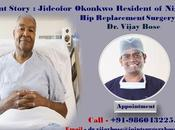 Jideofor Okonkwo Become More Agile Pain-Free with Vijay Bose