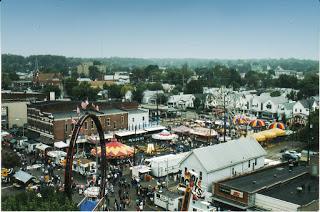 Fall (Prevention) Festival