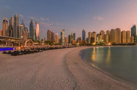 10 Interesting Things to See in Dubai