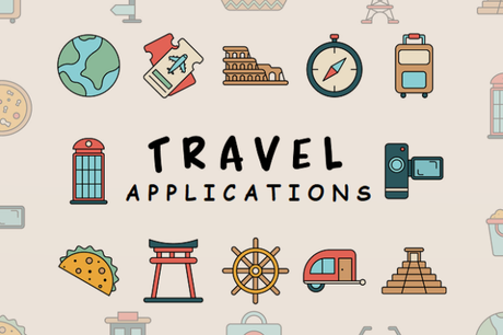 Top 20 Best Travel apps for Android and IOS