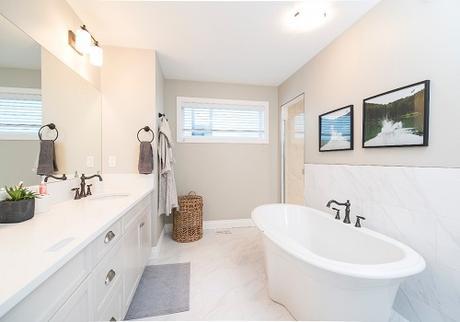 Plan the Bathroom You've Always Dreamt Of