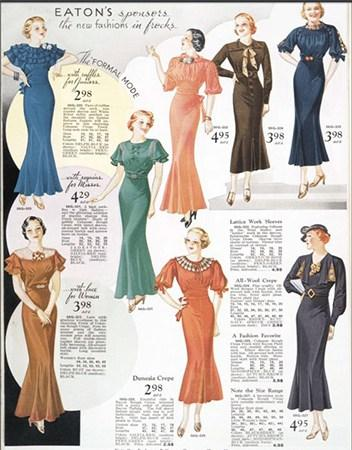 The History of Color: The 1930s