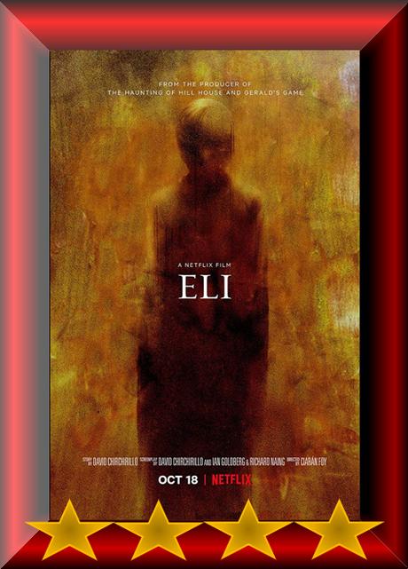 Eli (2019) Movie Review