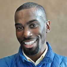 DeRay Mckesson and Black Lives Matter